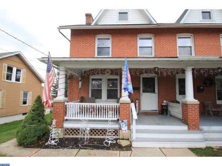 Property for sale at 332 N BRIDGE ST, Christiana,  PA 17509
