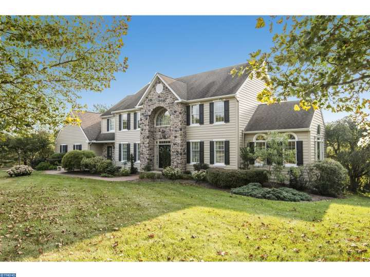 Property for sale at 808 ROBERTS WAY, Kennett Square,  PA 19348