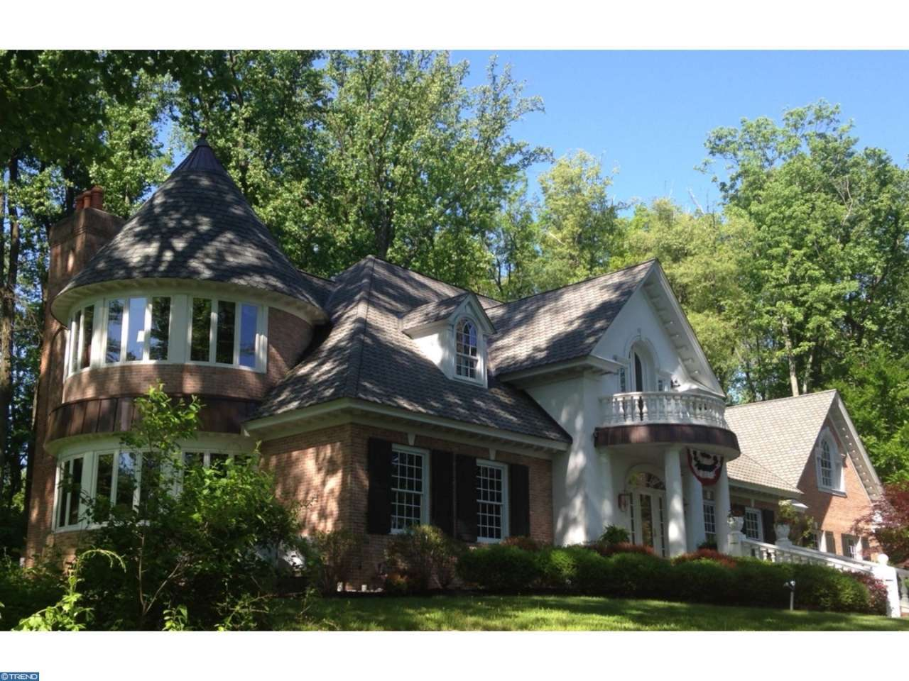 Property for sale at 104 WYNFIELD LN, New Hope,  PA 18938