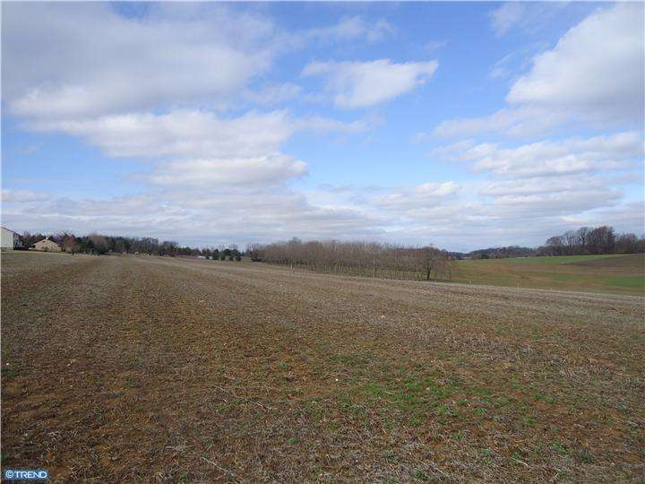 Property for sale at LOT 1 E OLD RACE TRACK RD, Parkesburg,  PA 19365