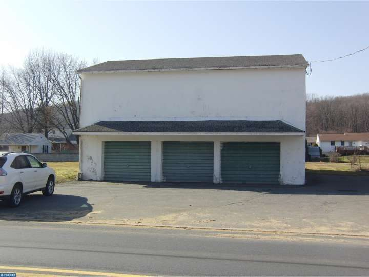 Property for sale at 825 MAIN ST, Bally,  PA 19503