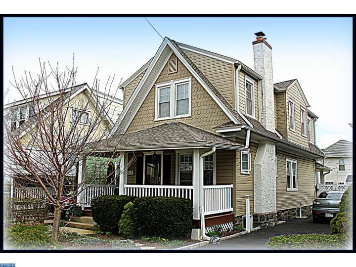 Property for sale at 113 S KESWICK AVE, Glenside,  PA 19038