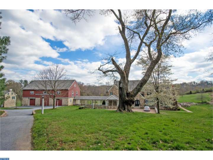 Property for sale at 38 HARRISON DR, Newtown Square,  PA 19073