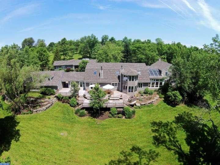 Property for sale at 1636 WRIGHTSTOWN RD, Newtown,  PA 18940