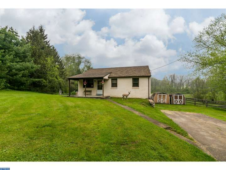 Property for sale at 1013 HILTON RD, Coatesville,  PA 19320