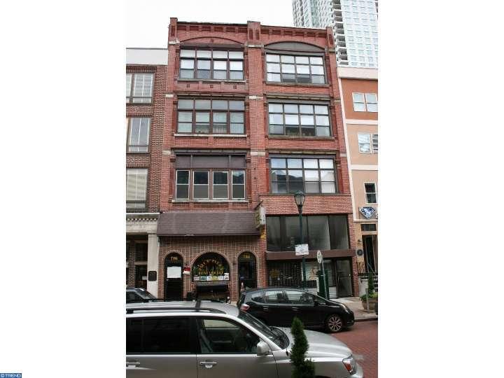 Property for sale at 716 SANSOM ST, Philadelphia,  PA 19106
