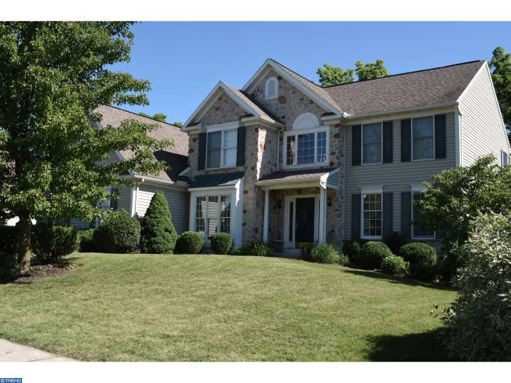 Property for sale at 3231 HARWOOD LN, Sinking Spring,  PA 19608
