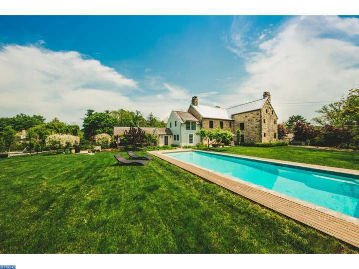 Property for sale at Glen Mills,  PA 19342