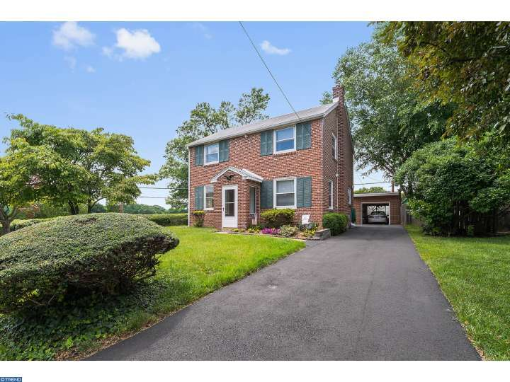Property for sale at 140 WEST AVE, Springfield,  PA 19064