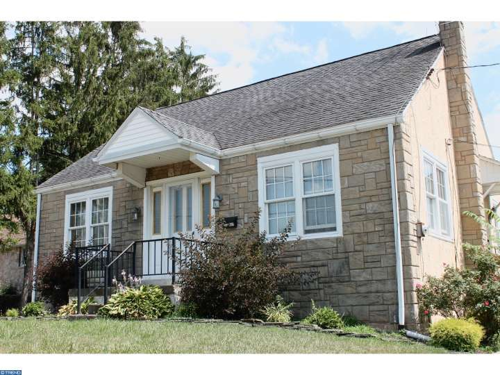 Property for sale at 88 W 11TH ST, Red Hill,  PA 18076
