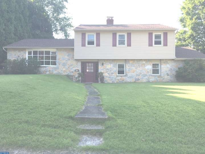 Property for sale at 102 JAMES RD, Broomall,  PA 19008