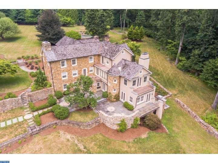 Property for sale at 2537 FLOWING SPRINGS RD, Chester Springs,  PA 19475