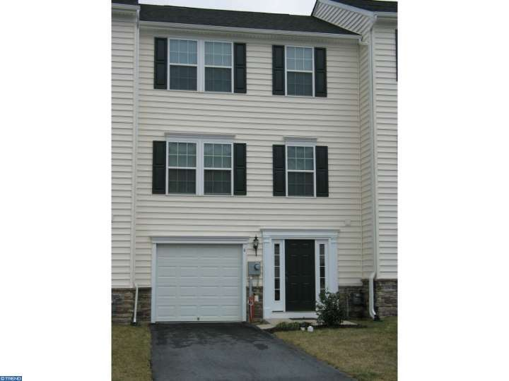Property for sale at 6 TUXFORD LN #6, Coatesville,  PA 19320