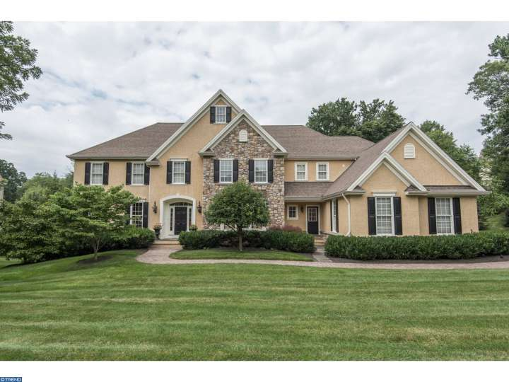 Property for sale at West Chester,  PA 19380
