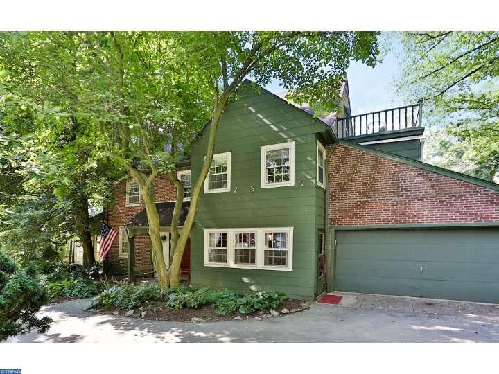Property for sale at 3411 WARDEN DR, Philadelphia,  PA 19129