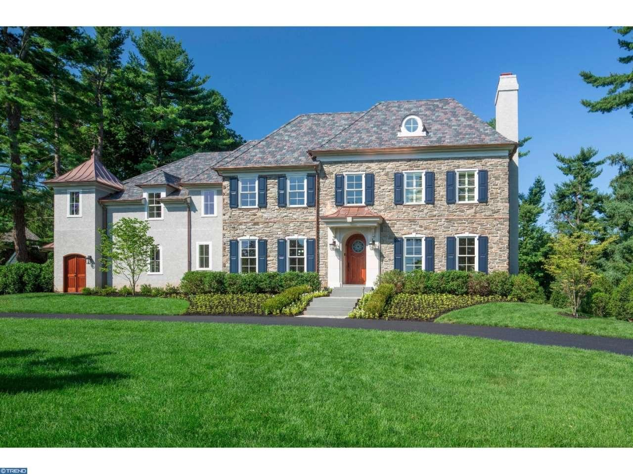 Property for sale at 1138 STONY LN, Gladwyne,  PA 19035