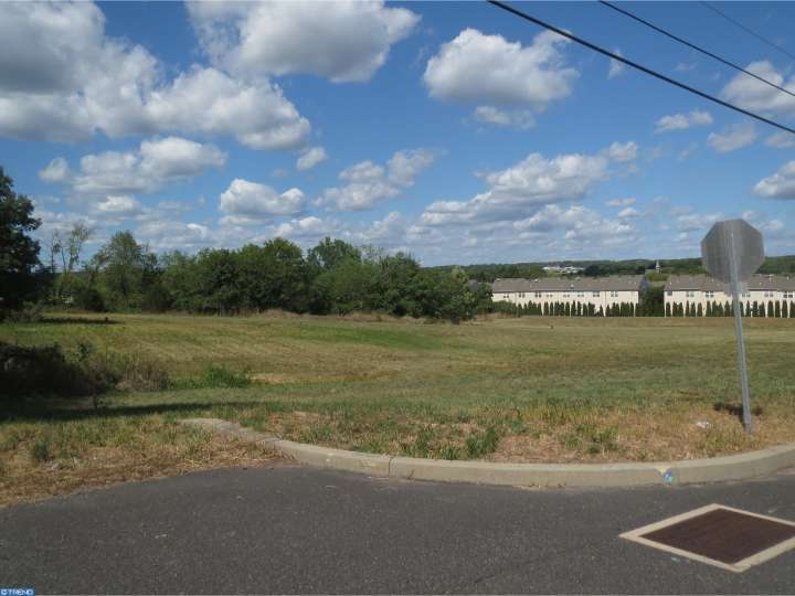 Property for sale at 000 WASHINGTON ST, Red Hill,  PA 18076