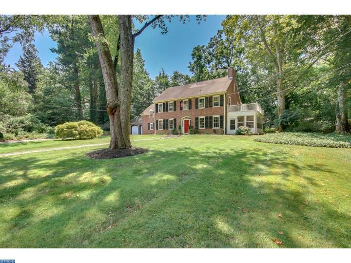 Property for sale at 4 CHURCH RD, Wallingford,  PA 19086