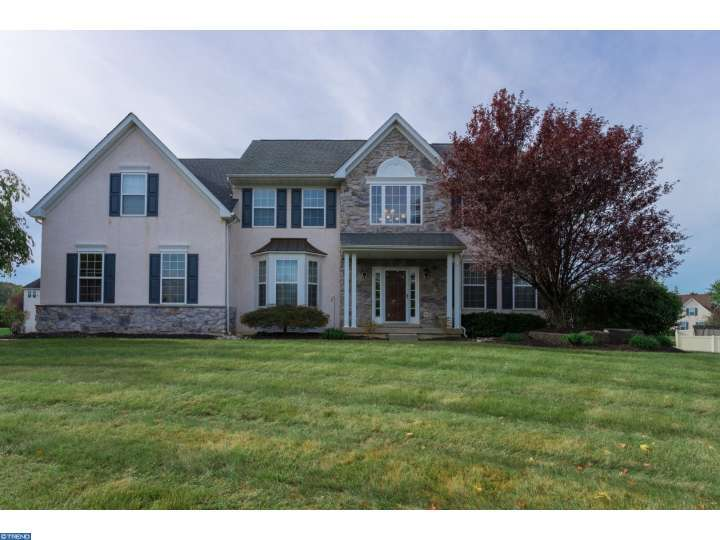 Property for sale at 309 BENTWOOD DR, Warrington,  PA 18976