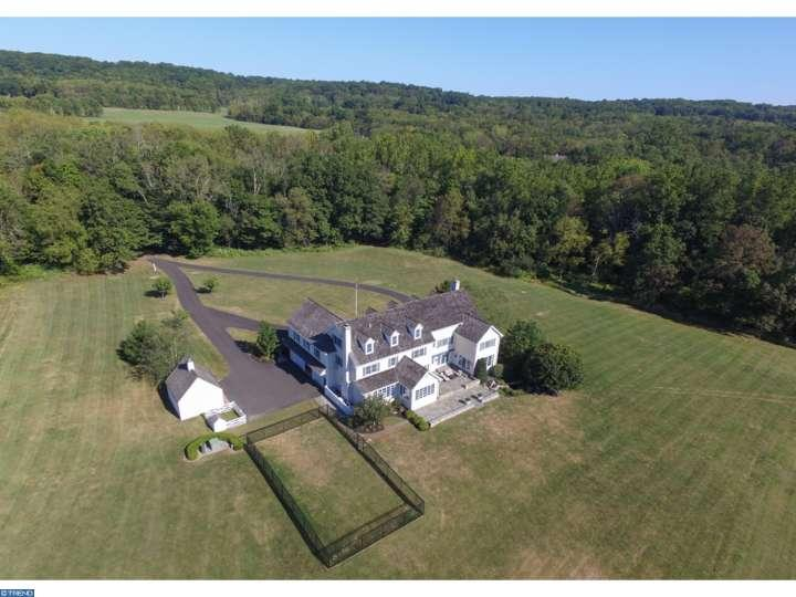 Property for sale at 6350 PIDCOCK CREEK RD, New Hope,  PA 18938