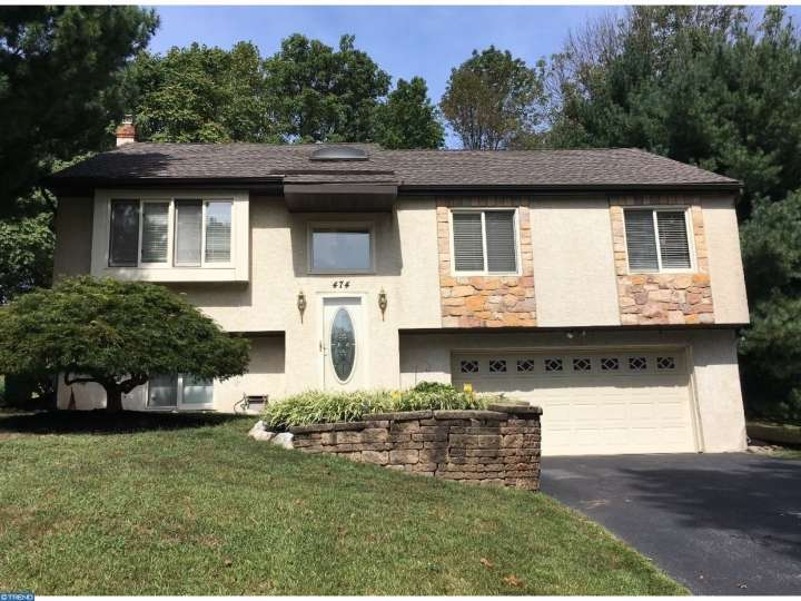 Property for sale at 474 RIDGE LN, Springfield,  PA 19064