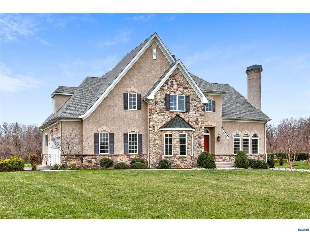 Photo of home for sale at 206 BOHEMIA MILL POND DR, Middletown DE