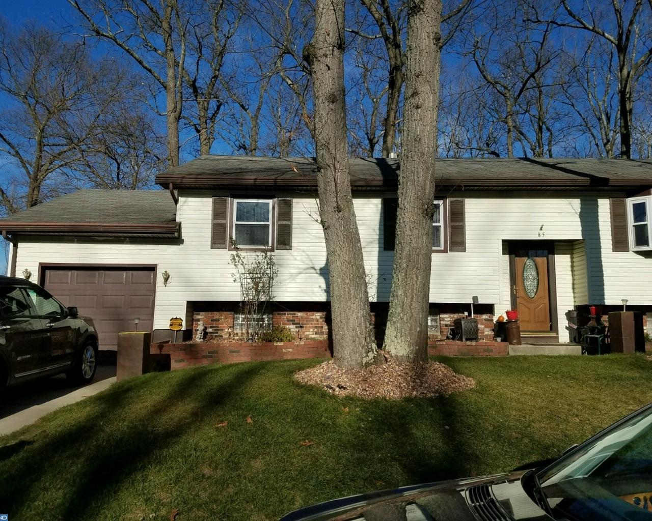 Photo of home for sale at 85 GARFIELD BLVD, Browns Mills NJ