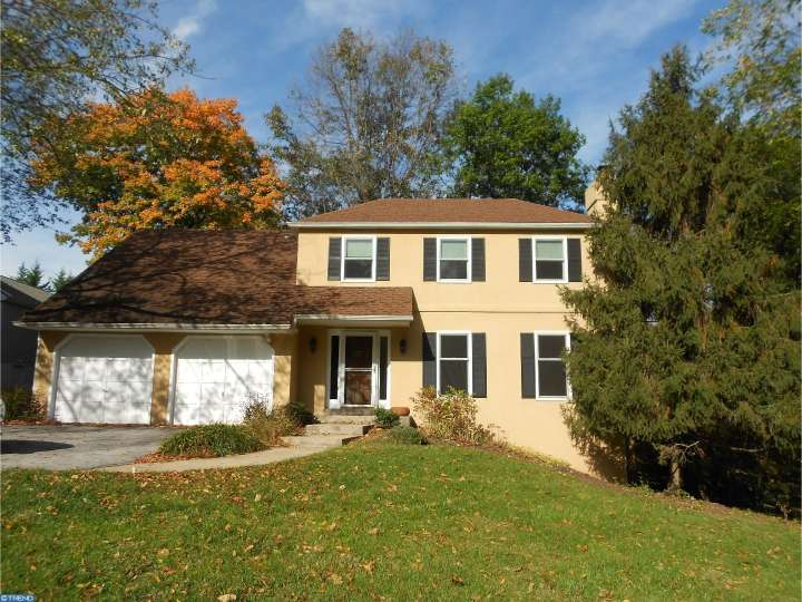 Property for sale at 117 CRESTSIDE WAY, Malvern,  PA 19355