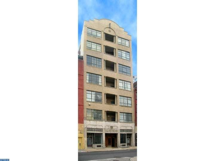 Photo of home for sale at 20 N 3RD ST #201, Philadelphia PA
