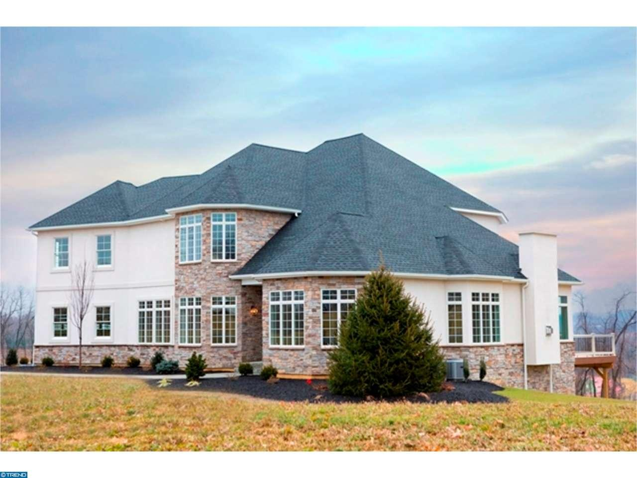 Photo of home for sale at 3620 PHEASANT HILL DRIVE, Allentown PA