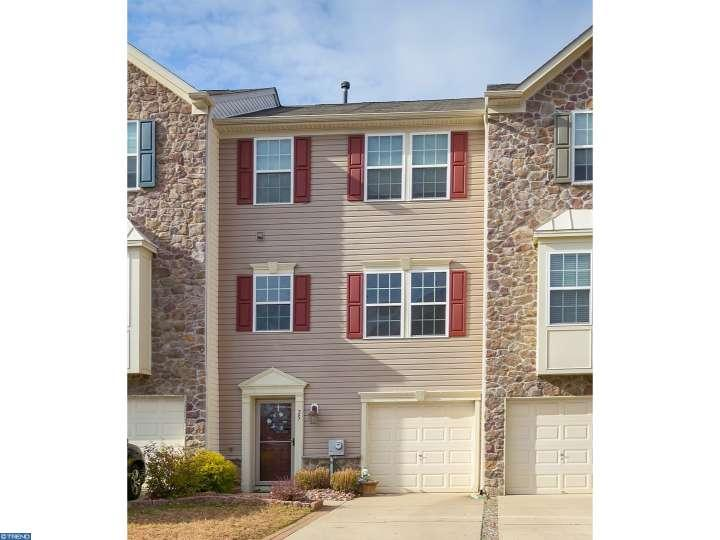 Photo of home for sale at 25 CYPRESS ST, Swedesboro NJ
