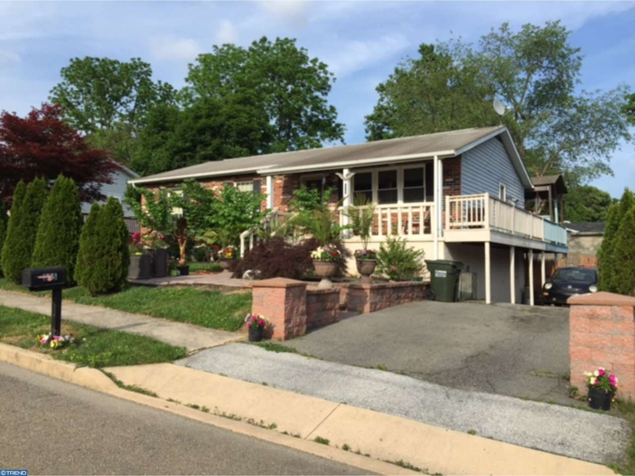 Property for sale at 305 DELAWARE AVE, Oxford,  PA 19363