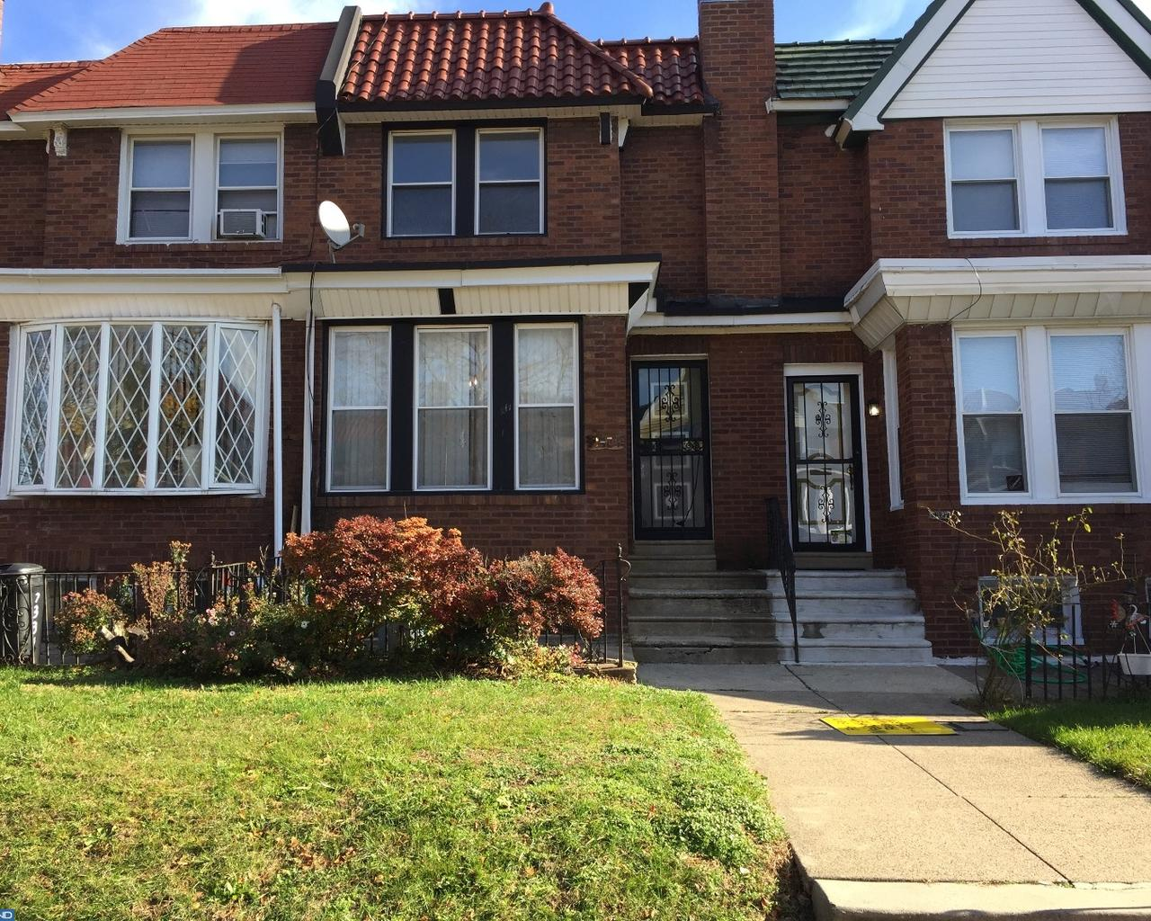 Photo of home for sale at 7329 N 21ST ST, Philadelphia PA
