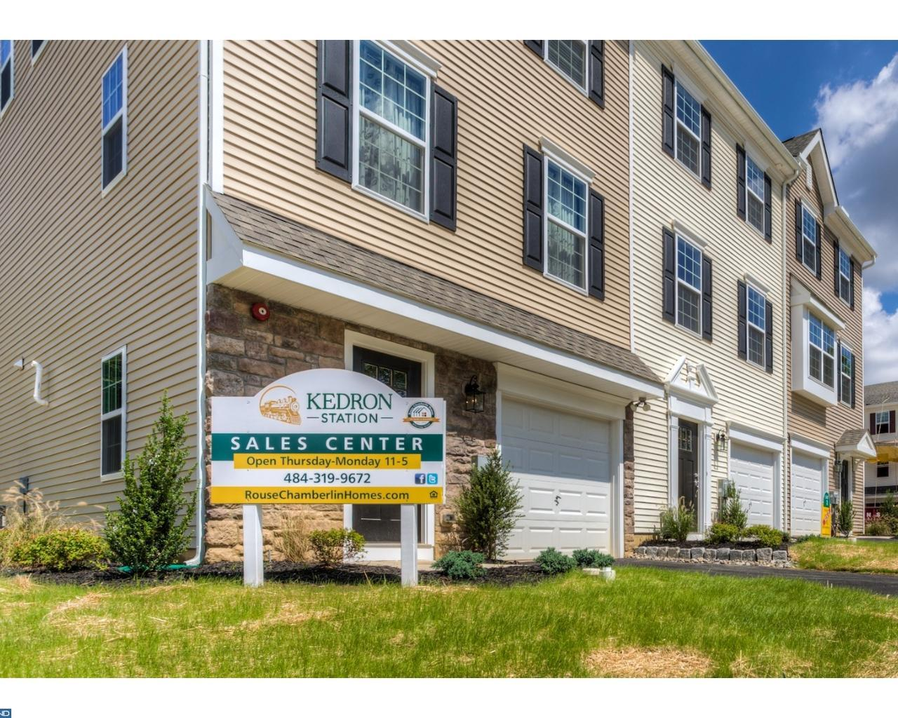 Photo of home for sale at LOT #4 FARADAY CT, Morton PA