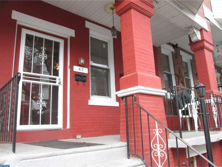 Photo of home for sale at 47 W SHARPNACK ST, Philadelphia PA
