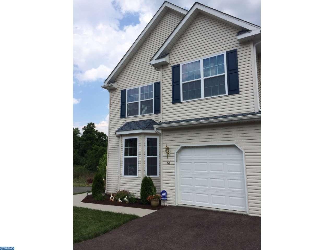 Photo of home for sale at 72 EMILY CT, Reading PA