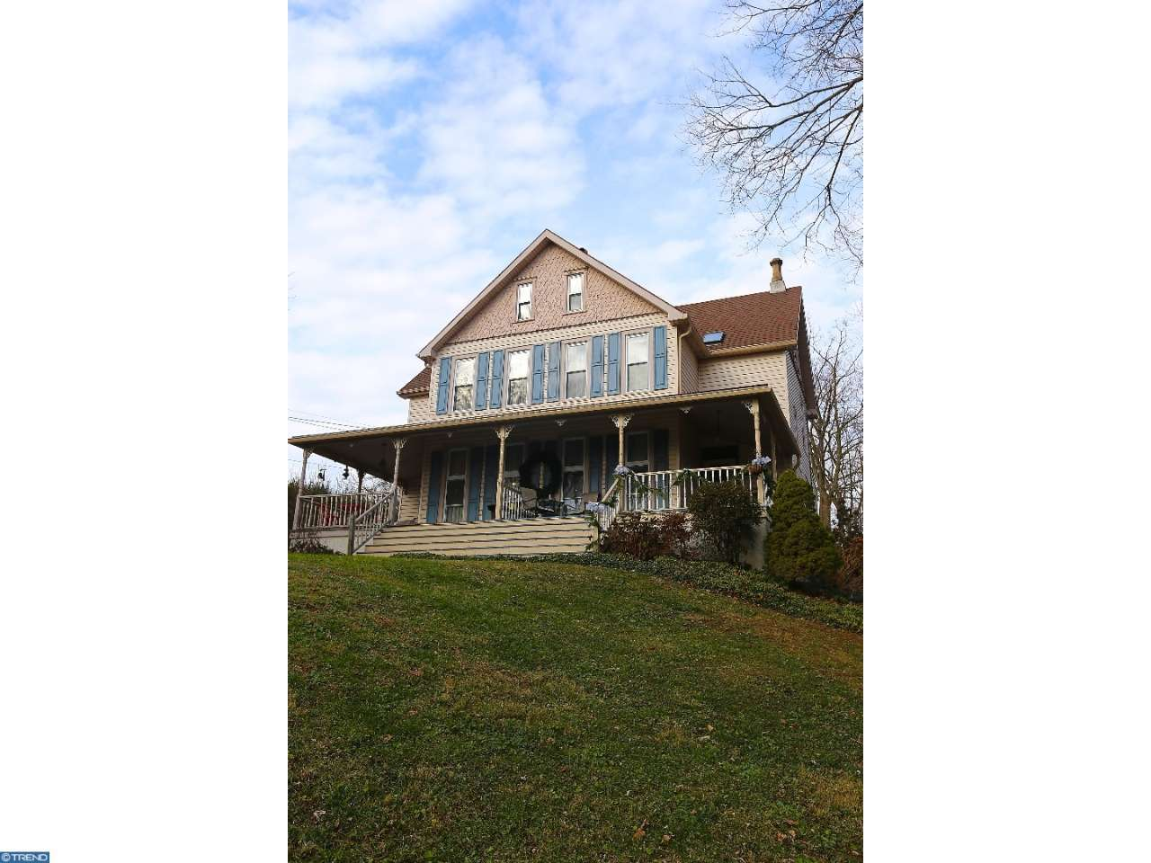 Property for sale at 125 CHAPEL AVE, Parkesburg,  PA 19365