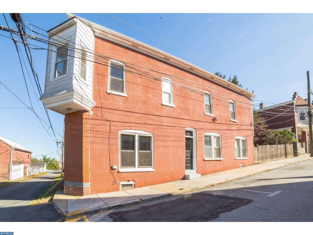 Property for sale at 101 CHESTNUT ST, Parkesburg,  PA 19365