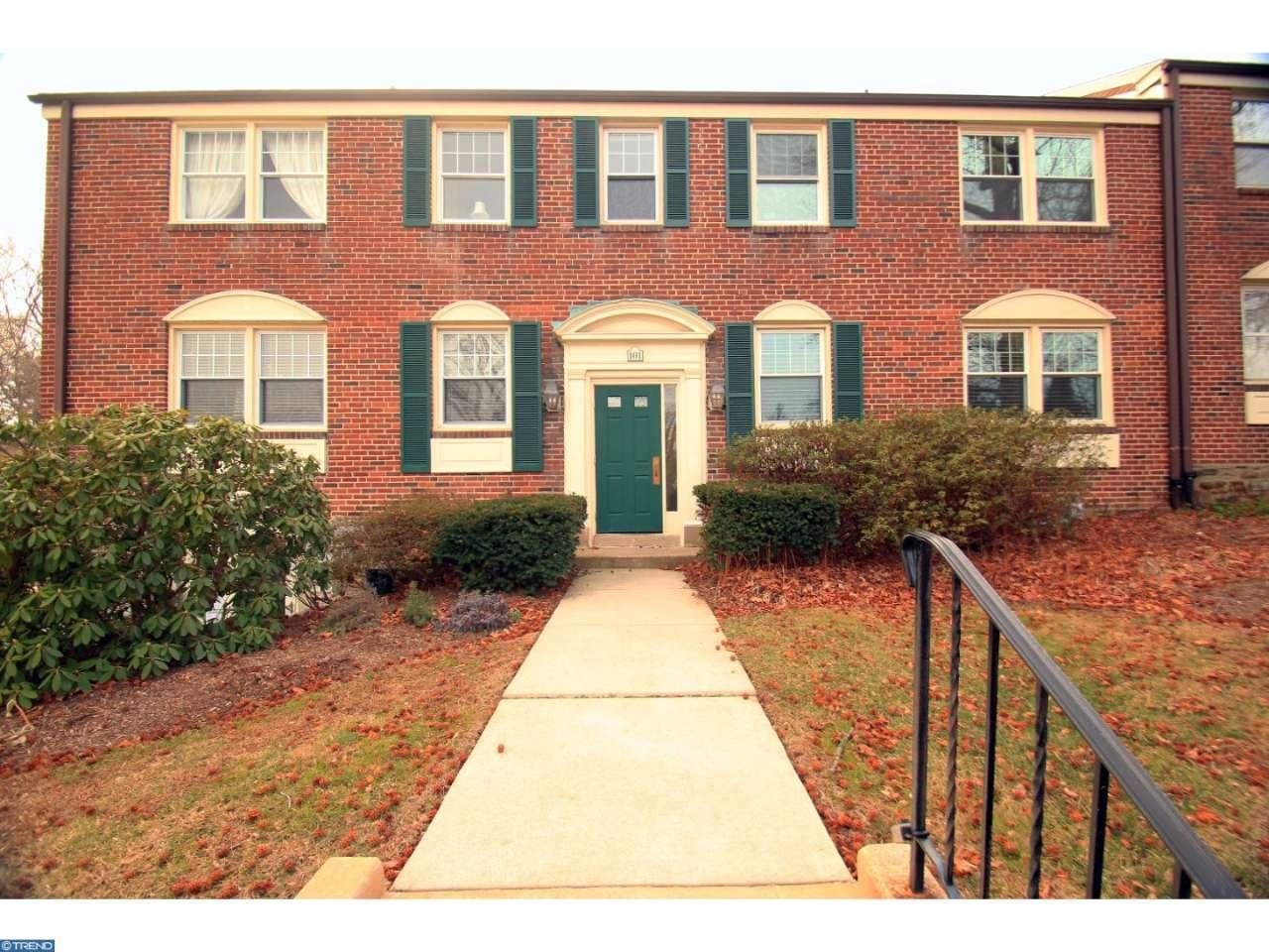 Property for sale at 500 E LANCASTER AVE #101A, Wayne,  PA 19087