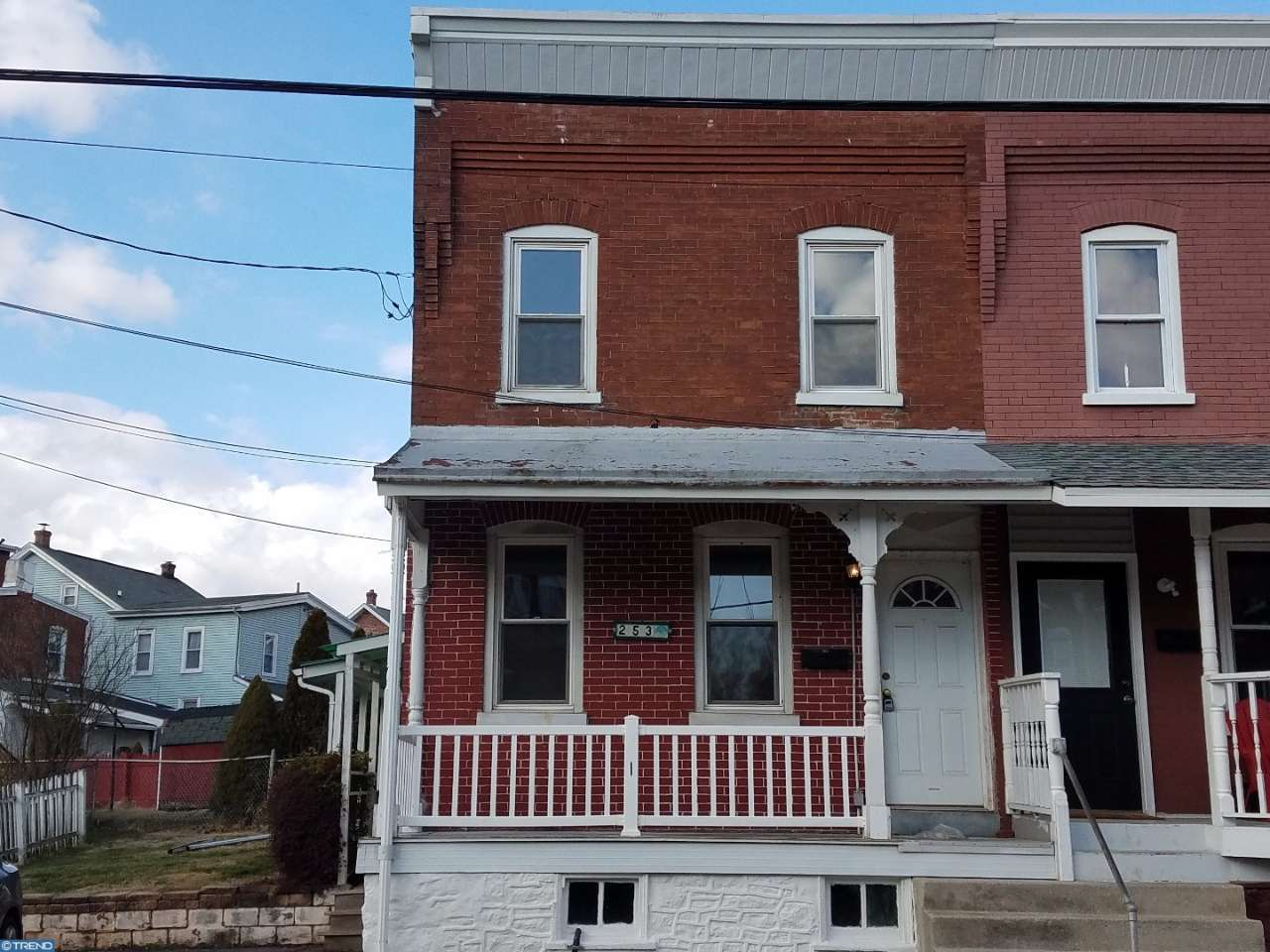 Property for sale at 253 WASHINGTON ST, Royersford,  PA 19468