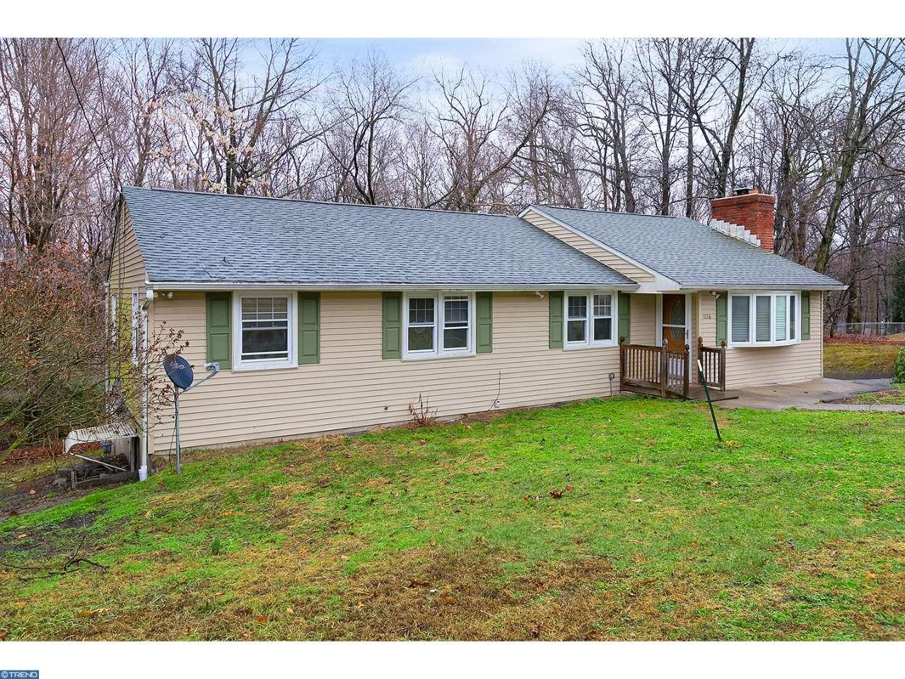 Property for sale at 1116 LEHIGH AVE, Somerdale,  NJ 08083