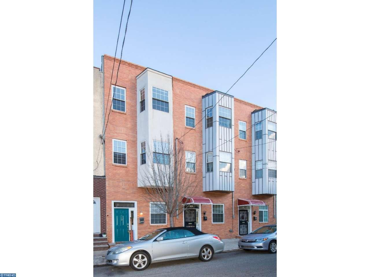 Property for sale at 1125 S 13TH ST, Philadelphia,  PA 19147