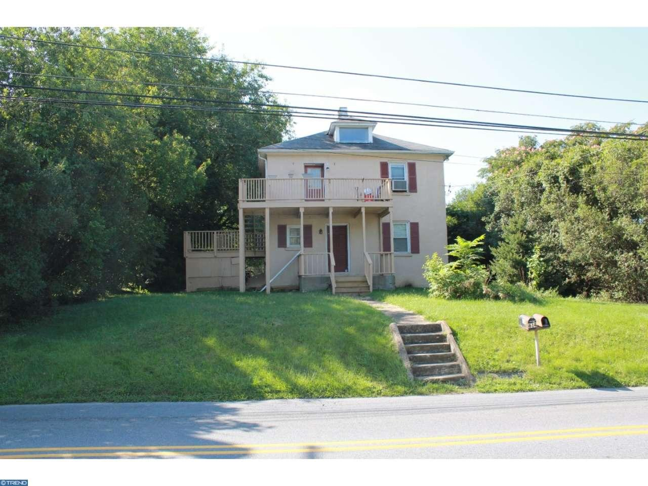 Property for sale at 614 W SOUTH ST, Kennett Square,  PA 19348