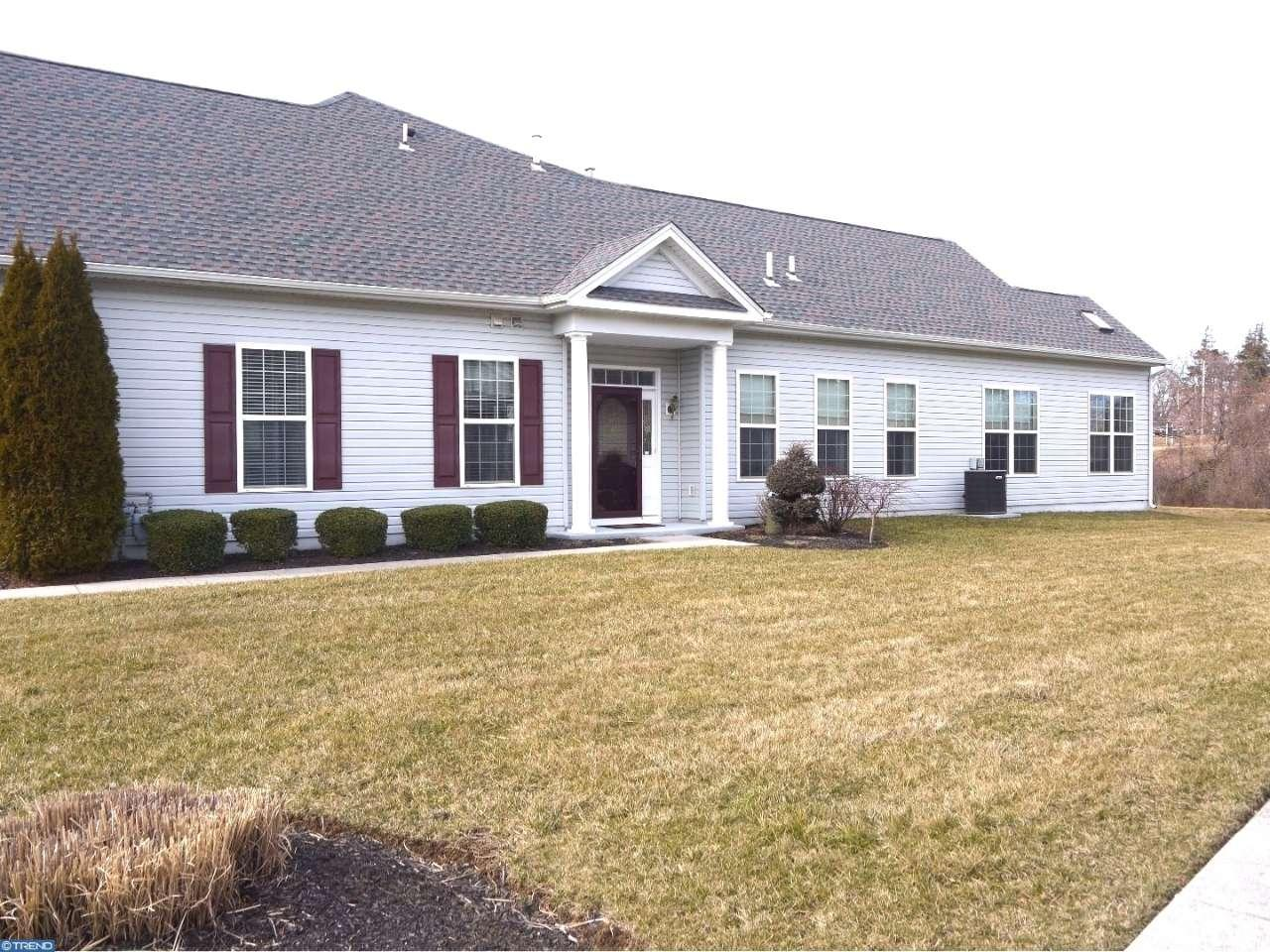 Property for sale at 1624 PARKVIEW CT, Garnet Valley,  PA 19061