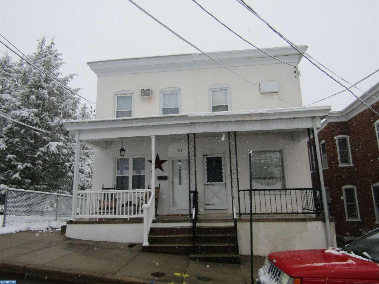 Property for sale at 29 APPLE ST, Boyertown,  PA 19512