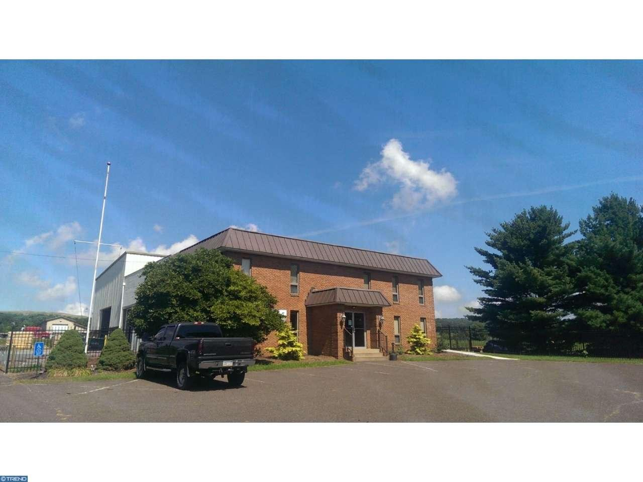 Property for sale at 772 POPLAR RD #2ND FL, Honey Brook,  PA 19344