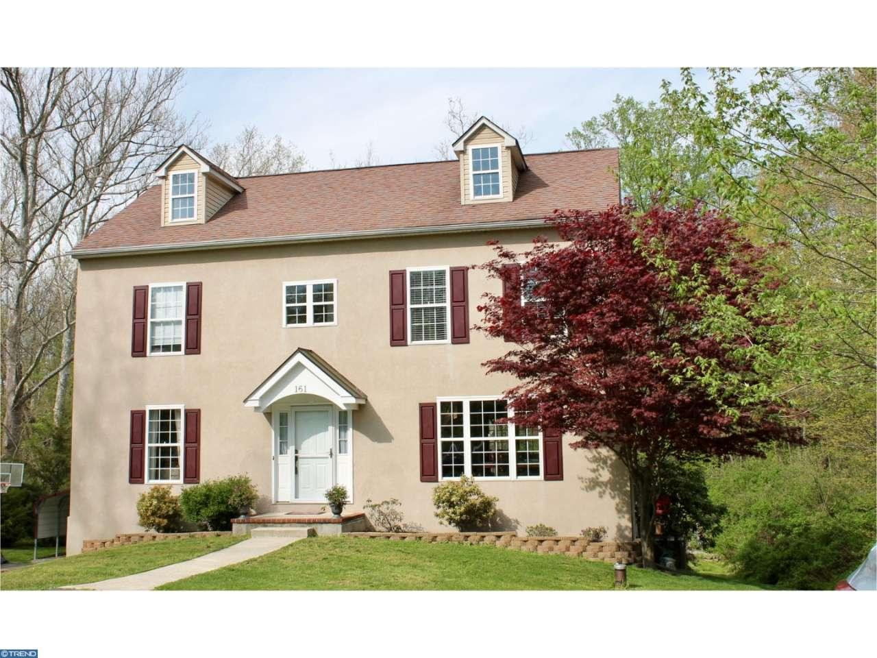Property for sale at 161 PAPERMILL RD, Barto,  PA 19504