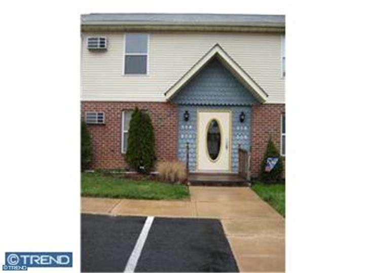Property for sale at 314 WALNUT COURT WAY #14, Kennett Square,  PA 19348