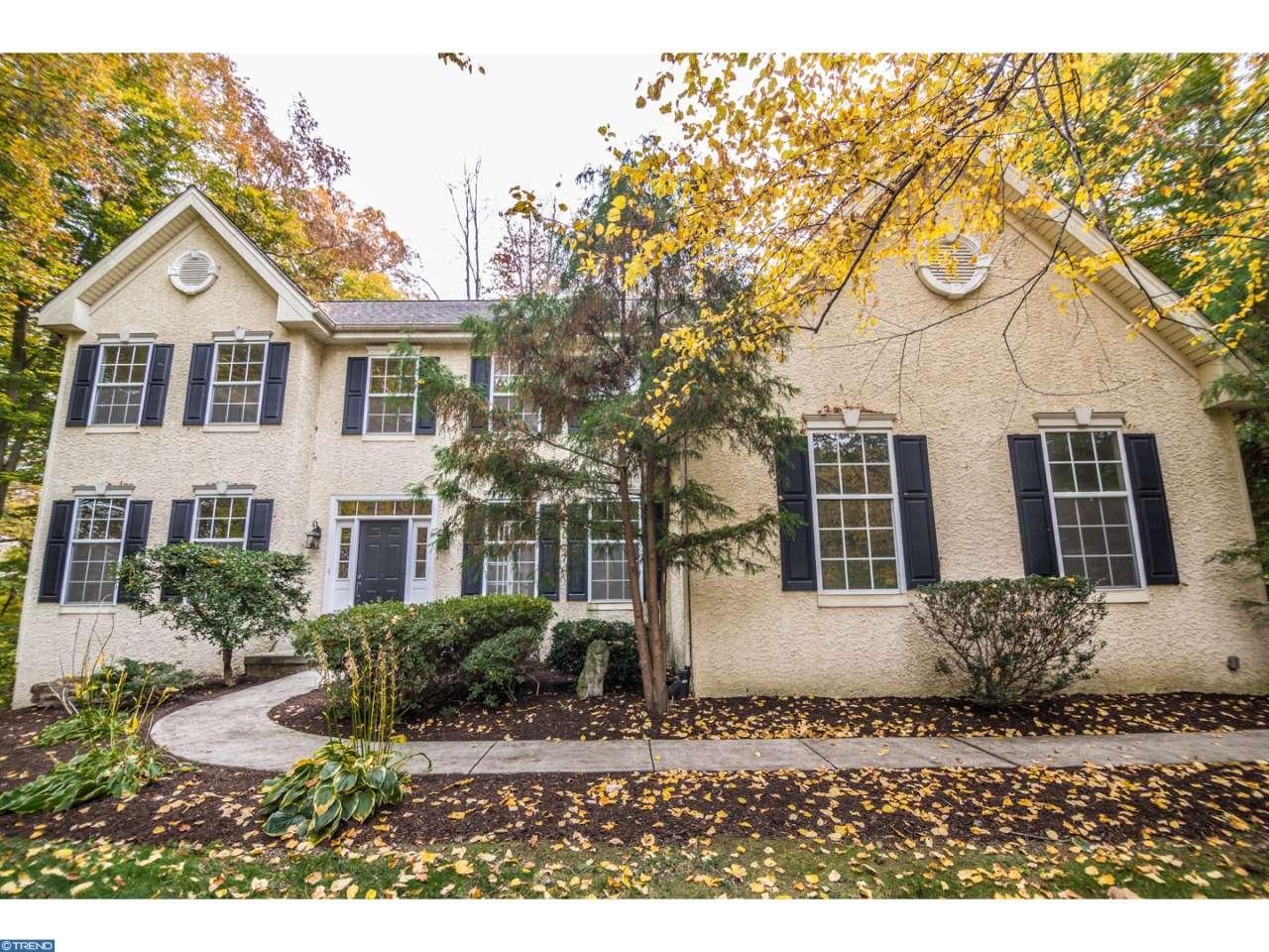 Property for sale at 384 EGYPT RUN RD, Landenberg,  PA 19350