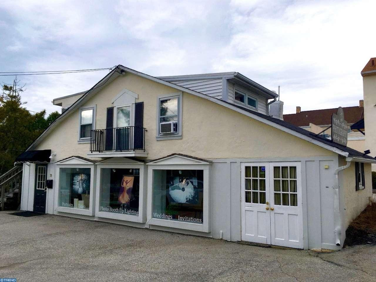 Property for sale at 74 E LANCASTER AVE, Paoli,  PA 19301